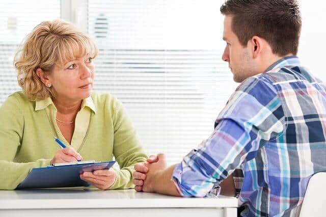 Our Atlanta Attorneys Advise You Always Meeting With a Doctor After A Car Accident
