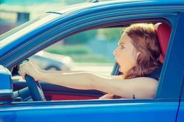 ADHD and car accidents
