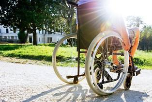 nursing home neglect heat injuries