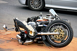 mistakes to avoid after a motorcycle crash