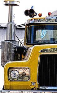 atlanta truck accidents Van Sant Law