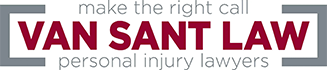 Logo of Van Sant Law LLC