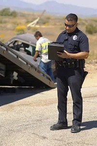 Car Accident Police Reports
