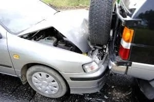 Underinsured Motor Accident