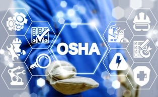 Top OSHA workplace violations