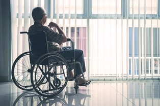 lawyer for nursing home abuse and neglect