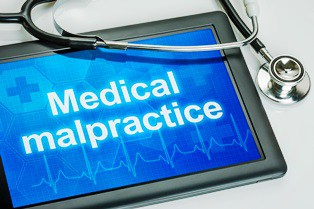 Medical malpractice for cancer