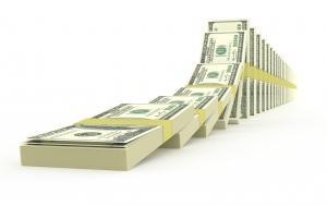 money dollars Van Sant Law