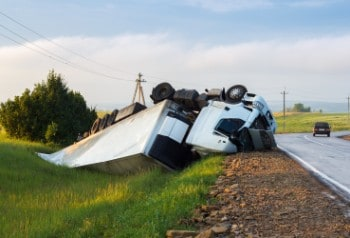 settle your truck accident case