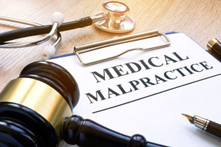 Uneccesary surgery medical malpractice claims