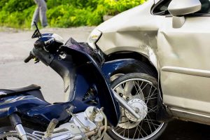 Compensating Injured Motorcyclists
