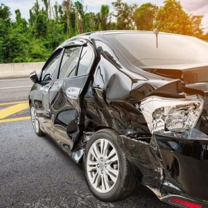 Causes of Car Accidents in Jackson