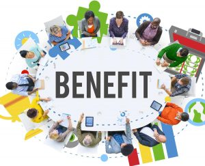 The Benefits of Worker's Compensation