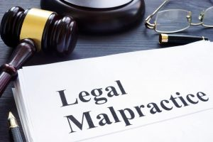 The World of Legal Malpractice Claims