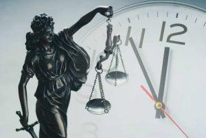 The Statute of Limitations